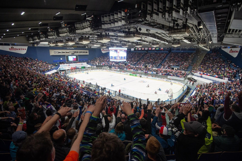 Ostrava 2021: Where to watch!