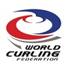 Wheelchair curling Federation Icon