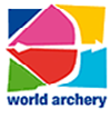 Logo International Archery Federation (FITA)