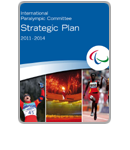 IPC strategic plan 2011-2014