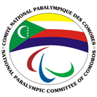 Comoros Paralympic Committee logo
