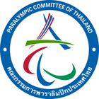 Paralympic Committee logo