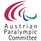 Austria Paralympic Committee logo