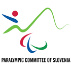 Slovenia Paralympic Committee logo