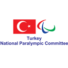 Turkey Paralympic Committee logo