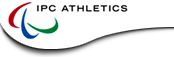 IPC Athletics logo