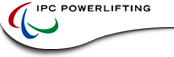IPC Powerlifting logo