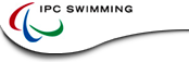 IPC Swimming logo