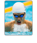 Swimming - Classification Icon