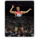 Athletics - Classification Icon