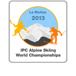 La Molina 2013 - Event icon