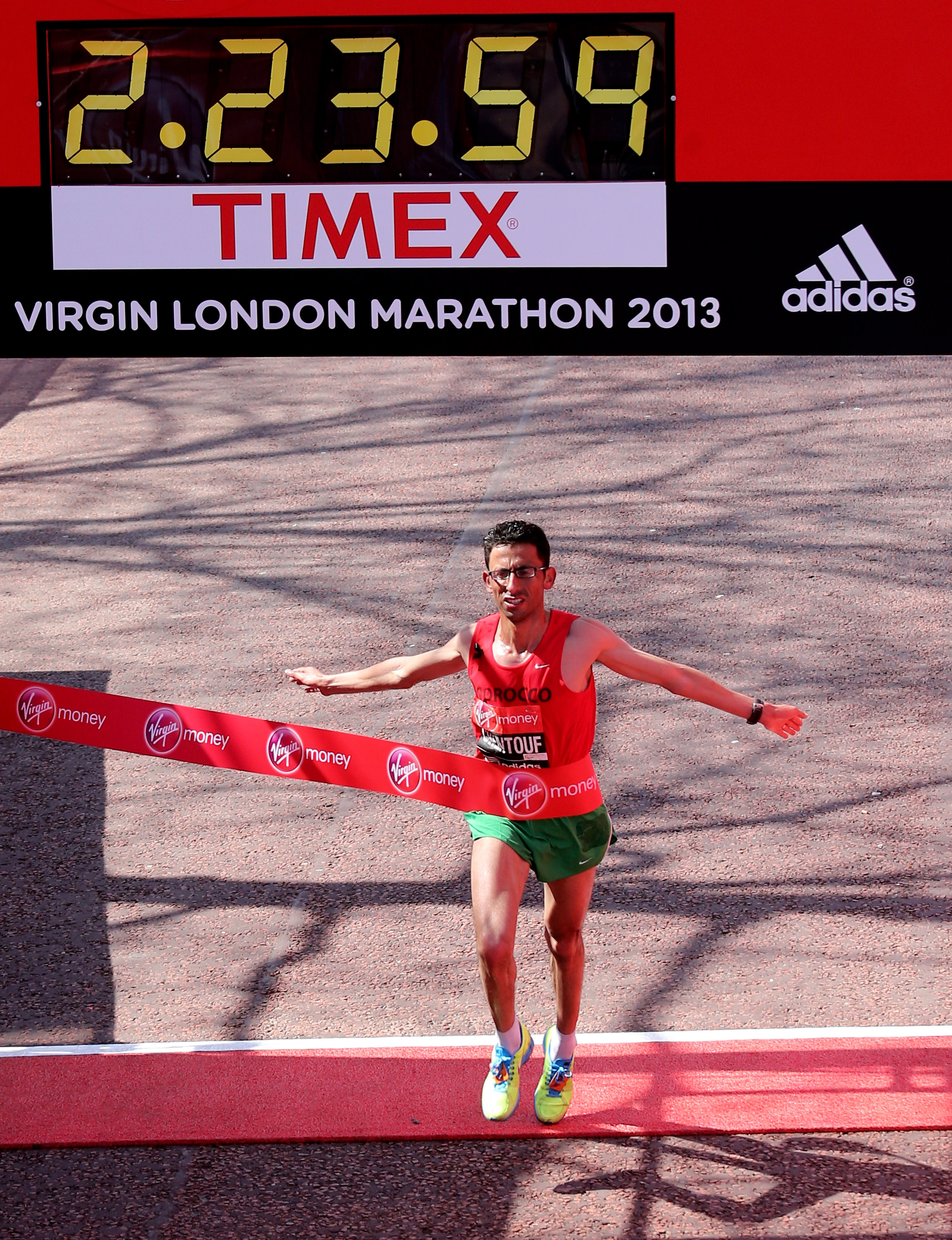 Athletics: Marathon preview | International Paralympic Committee