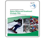 IPC Alpine and Snowboard Plan Cover Icon