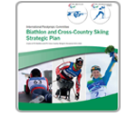 IPC Nordic Strategic Plan Cover Icon