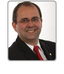 IPC CEO Xavier Gonzalez Icon