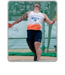 Aled Davies breaks discus F42 world record at IPC Athletics Grand Prix Grosseto 2014