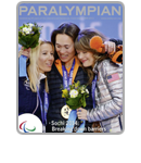Paralympian Cover 02-2014