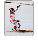 Alpine Skiing Sochi icon