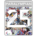 Paralympian issue 03 2014 cover icon