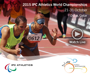 Doha 2015 watch live banner square