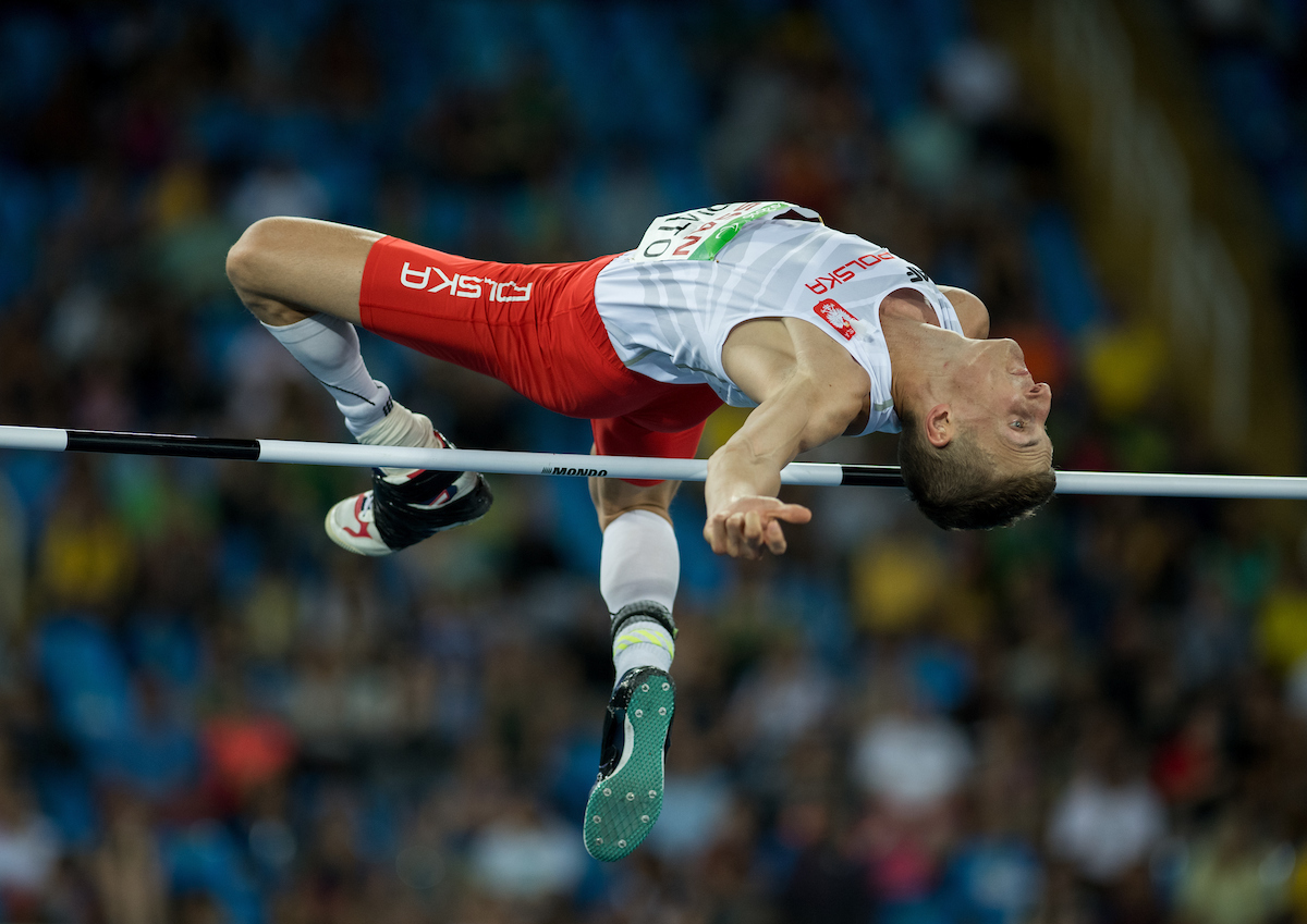 Para athletics: 10 stand-out world records in 2016 ...