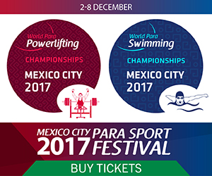 Click here to buy tickets for Mexico City 2017