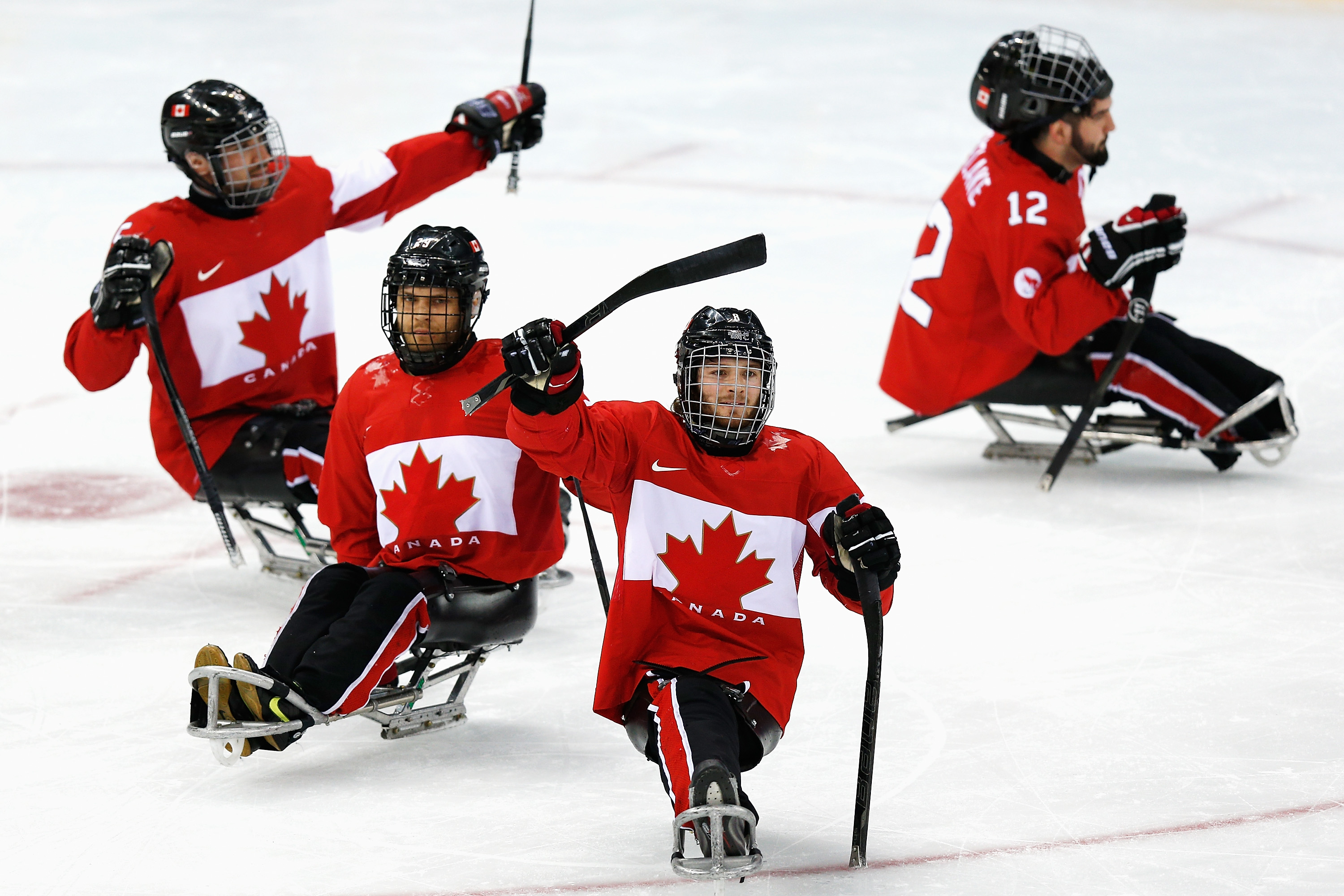 PyeongChang 2018: Canada name Para ice hockey team | International ...