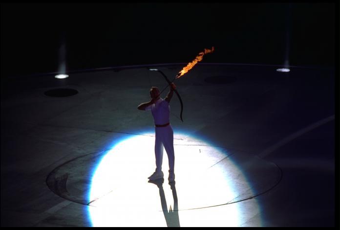 أنطونيو ريبولو - الألعاب البارالمبية