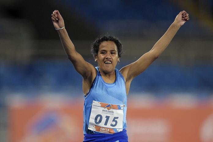 Yanina Andrea Martinez