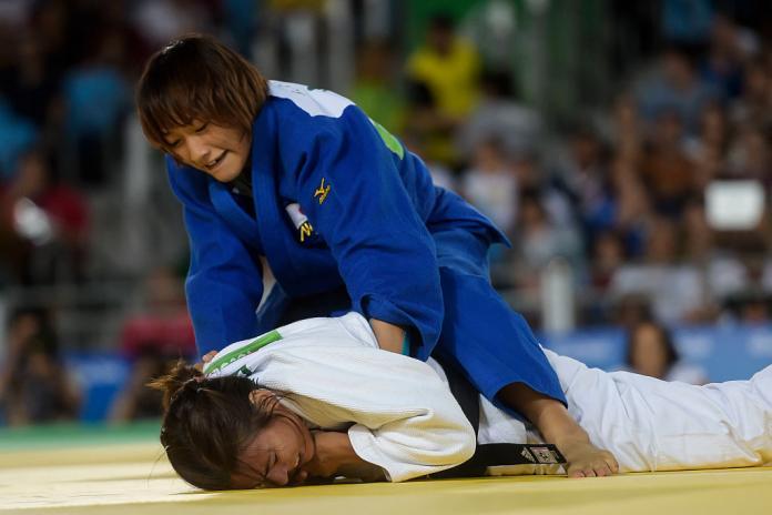 Junko Heroes -Judo -Japan