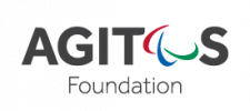 Logo Agitos Foundation
