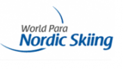 Logo of World Para Nordic Skiing