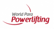Logo of World Para Powerlifting