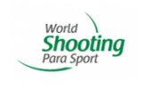 Logo of IPC Shooting