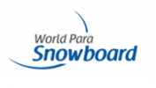 Logo of World Para Snowboard