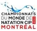 Montreal 2013 Logo french