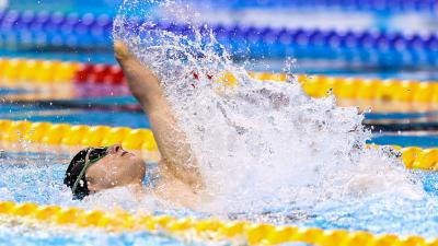 IPC Swimming sports pic