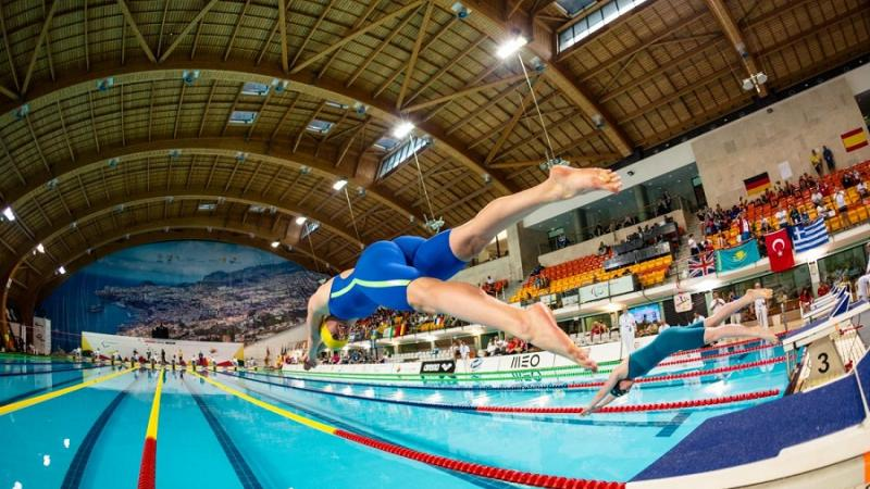 Madeira to host 2020 European Open Championships