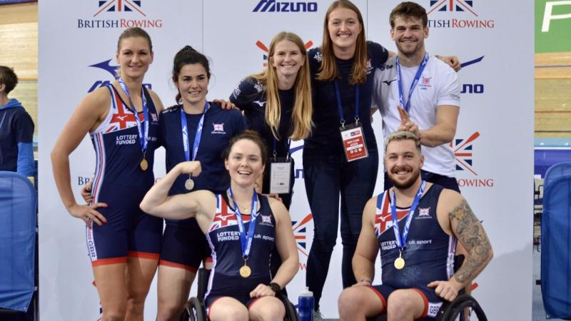 Mizuno British Rowing Indoor Championships
