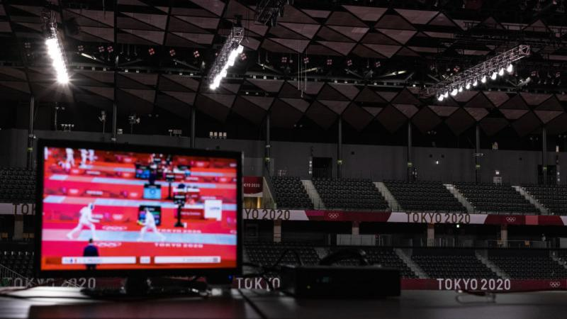 Where to <b>watch</b> Tokyo 2020 Games | International Paralympic ...