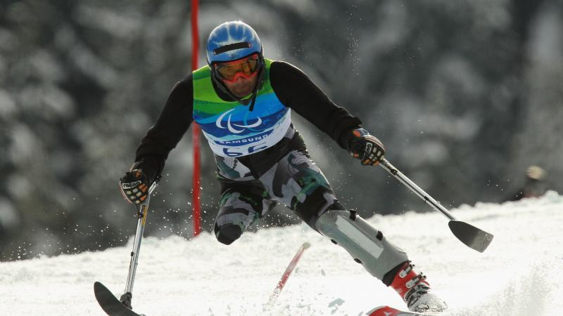 Sadegh Kalhor finished 34th in the men's slalom at Vancouver 2010. That is Iran's best result at the Paralympic Winter Games