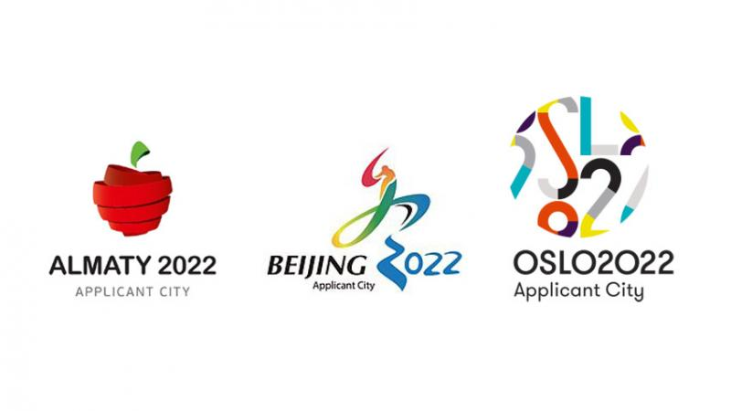 The 2022 Paralympic Winter Games will be held in either Beijing, Almaty or Oslo