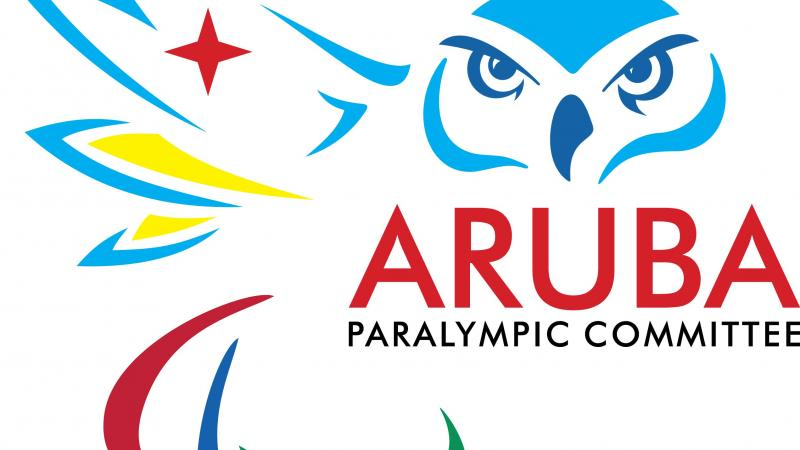 Aruba Paralympic Committee logo