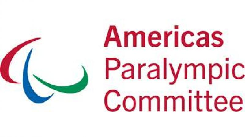 Logo of the Americas Paralympic Committee