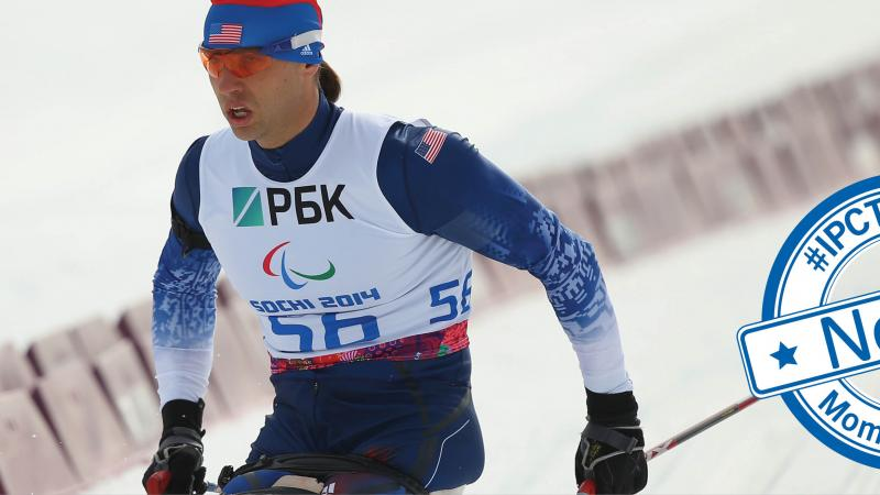 Top 50 moments 2015 - No. 30 Soule becomes most decorated US Nordic skier