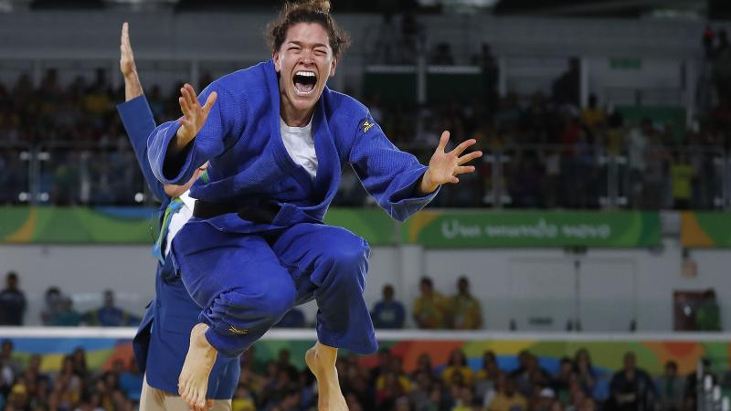 Judo - News | International Paralympic Committee