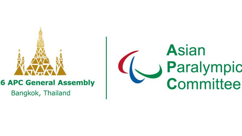 Asian Paralympic Committee's General Assembly