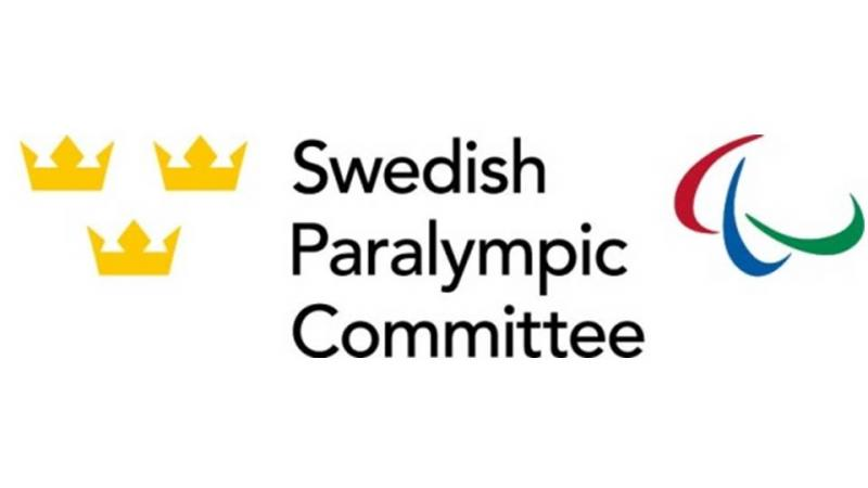 Swedish Paralympic Committee - logo for stories