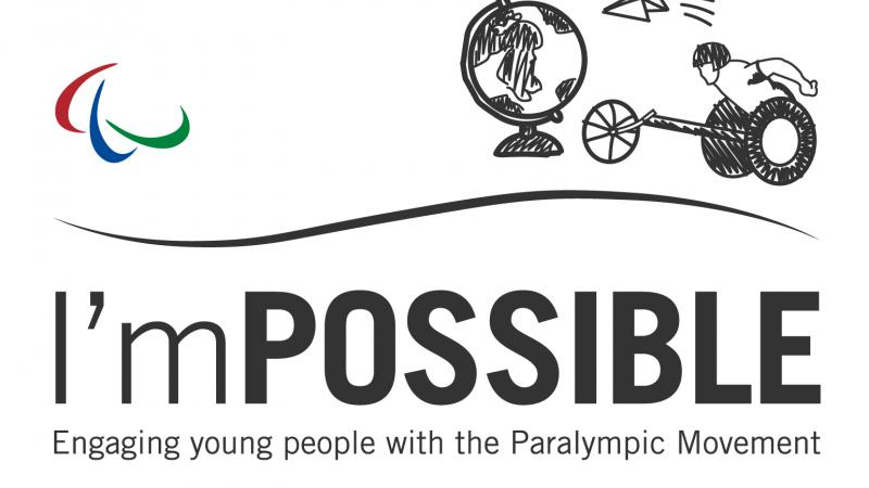 I'm Possible - Logo