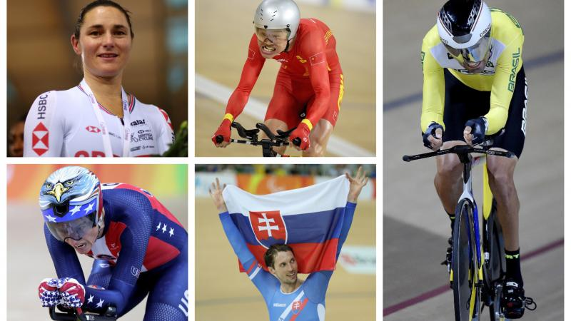 Five standout cyclists listed as Ones to Watch ahead of Track Worlds
